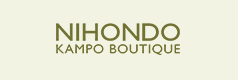 NIHONDO KAMPO BOUTIQUE