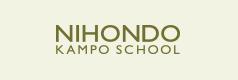NIHONDO KAMPO SCHOOL