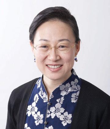 劉 梅(Ryu Mei)