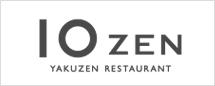 薬膳レストラン10ZEN